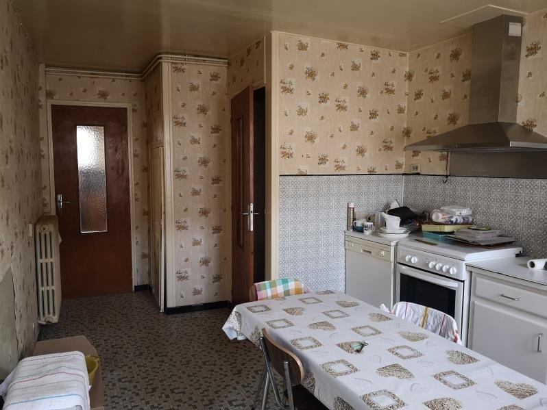Vente maison / villa Cormeilles en vexin 258000€ - Photo 4