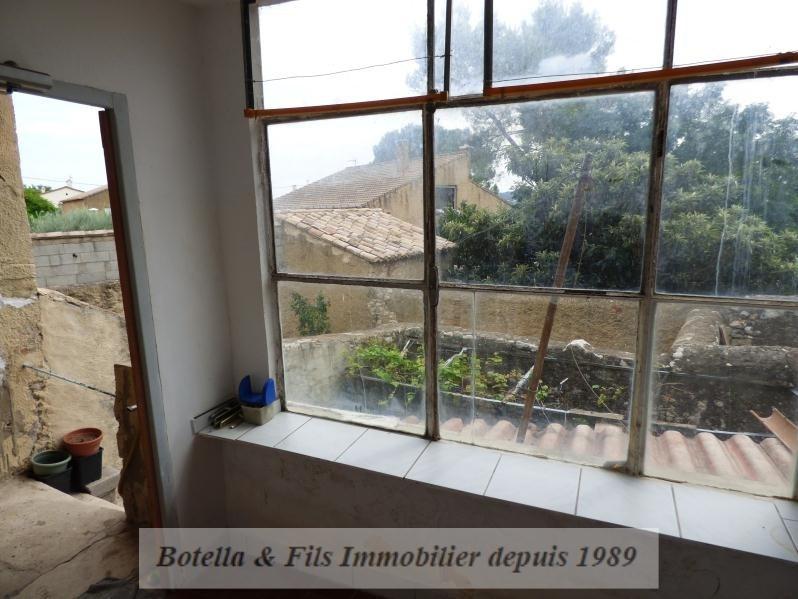 Verkoop  huis St gervais 110000€ - Foto 1