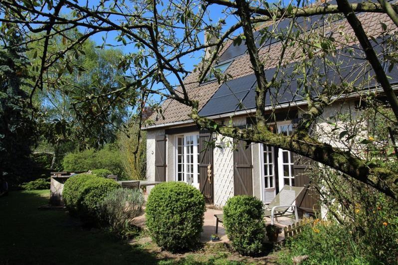 Verkoop  huis Rambouillet 299000€ - Foto 1