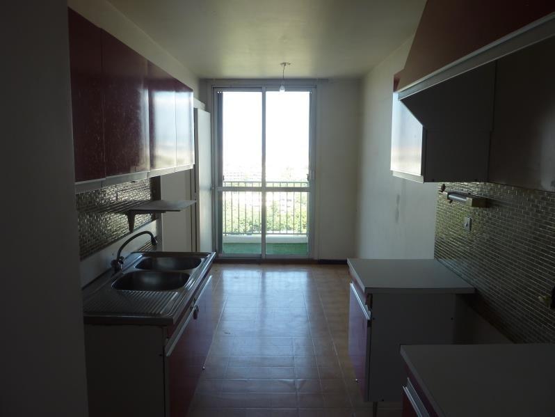 Alquiler  apartamento Marseille 9ème 1000€ CC - Fotografía 2