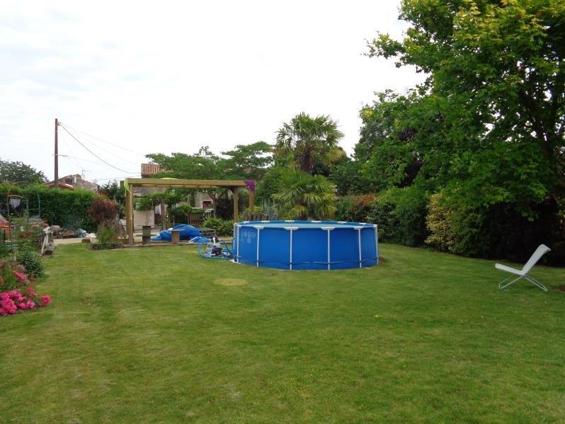 Vente maison / villa Fomperron 115500€ - Photo 6