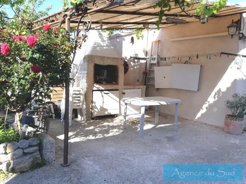 Vente maison / villa La bouilladisse 295000€ - Photo 2