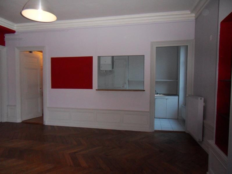 Location appartement Macon 518€ CC - Photo 3