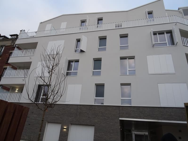 Rental apartment Aubervilliers 1 577€ CC - Picture 10