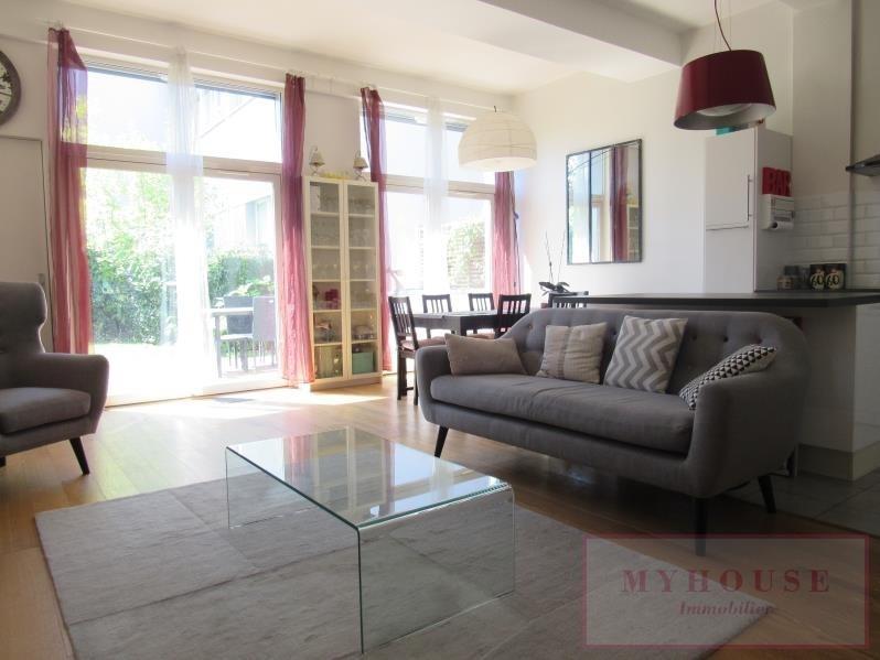 Vente loft/atelier/surface Bagneux 599000€ - Photo 2