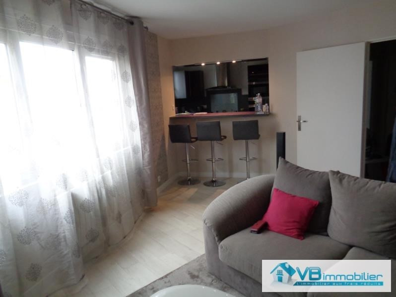 Rental apartment Savigny sur orge 950€ CC - Picture 4