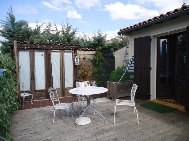 Vente maison / villa Ceret 272 000€ - Photo 2