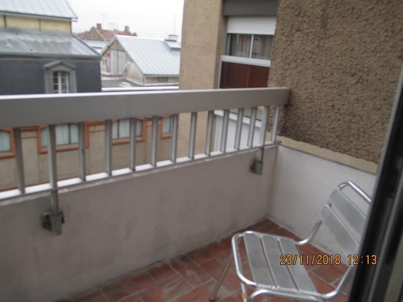 Rental apartment Montauban 420€ CC - Picture 7