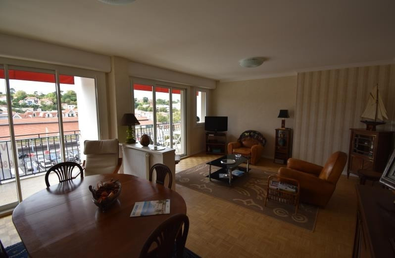 Vente appartement Arcachon 515 000€ - Photo 4