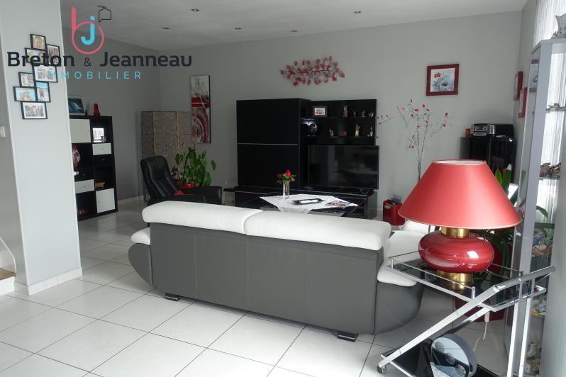Sale house / villa Andouille 213200€ - Picture 3