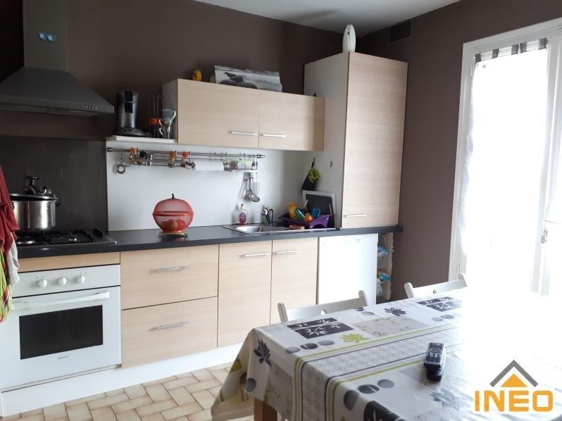Vente maison / villa Irodouer 146500€ - Photo 2