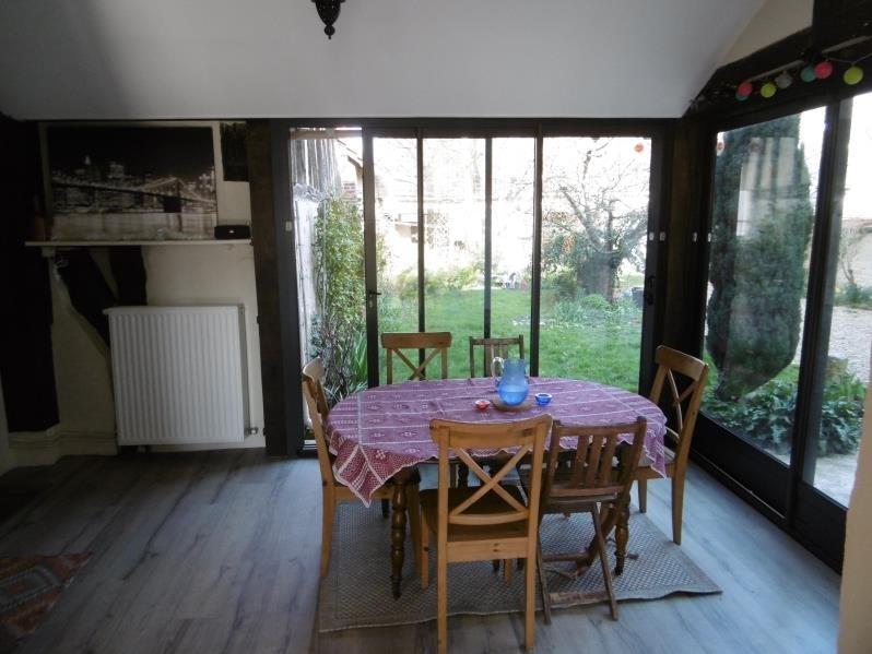 Vente maison / villa St pierre d'autils 343000€ - Photo 6