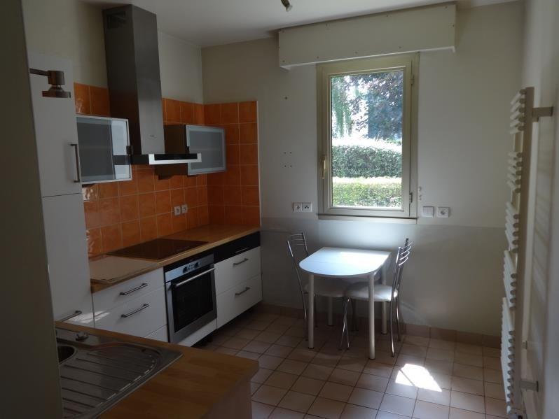 Vente appartement Vernon 267000€ - Photo 5