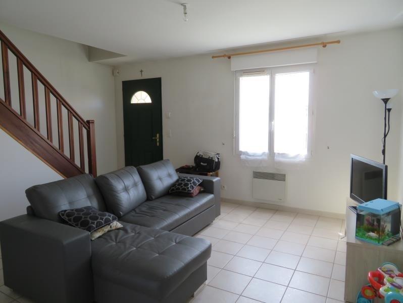 Vente maison / villa Courcelles sur seine 182000€ - Photo 4