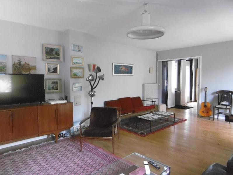 Sale house / villa Belbeuf 350 000€ - Picture 3