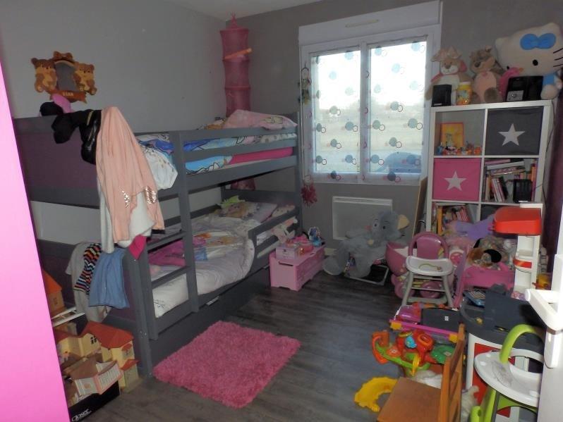 Venta  casa Villeneuve sur allier 149000€ - Fotografía 7