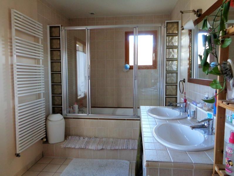 Vente maison / villa Forges les bains 575000€ - Photo 8