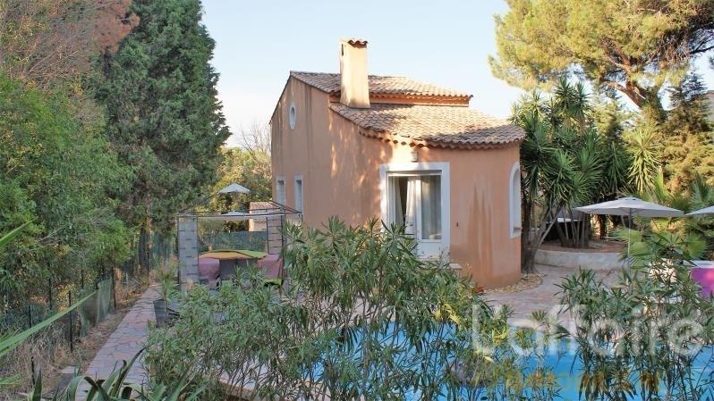 Sale house / villa Frejus 549000€ - Picture 3