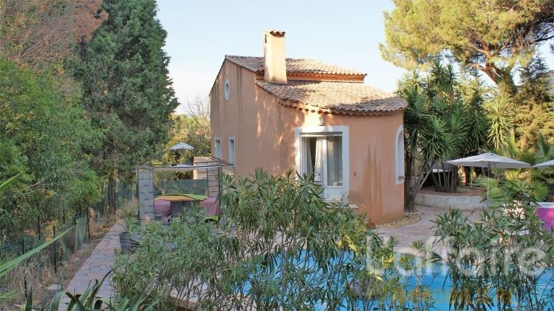 Vente maison / villa Frejus 549000€ - Photo 3