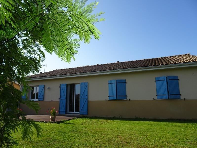 Venta  casa Aussonne 336000€ - Fotografía 1
