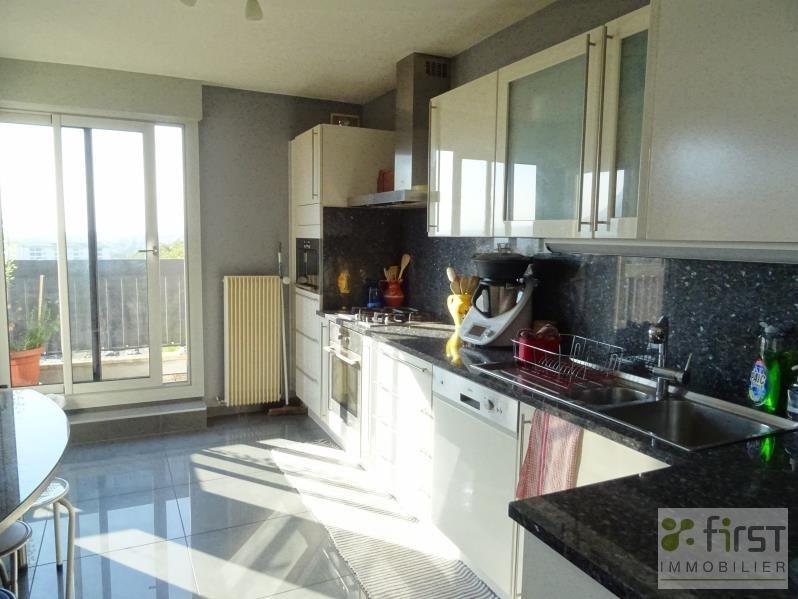 Vendita appartamento Annemasse 499000€ - Fotografia 3