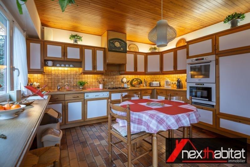 Vente maison / villa Les pavillons sous bois 698000€ - Photo 5