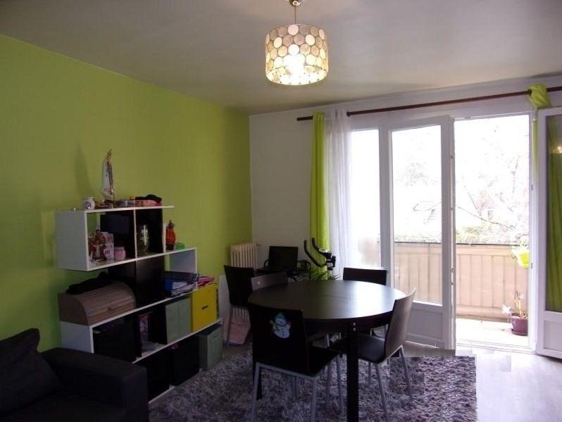 Vente appartement Ezanville 172500€ - Photo 1