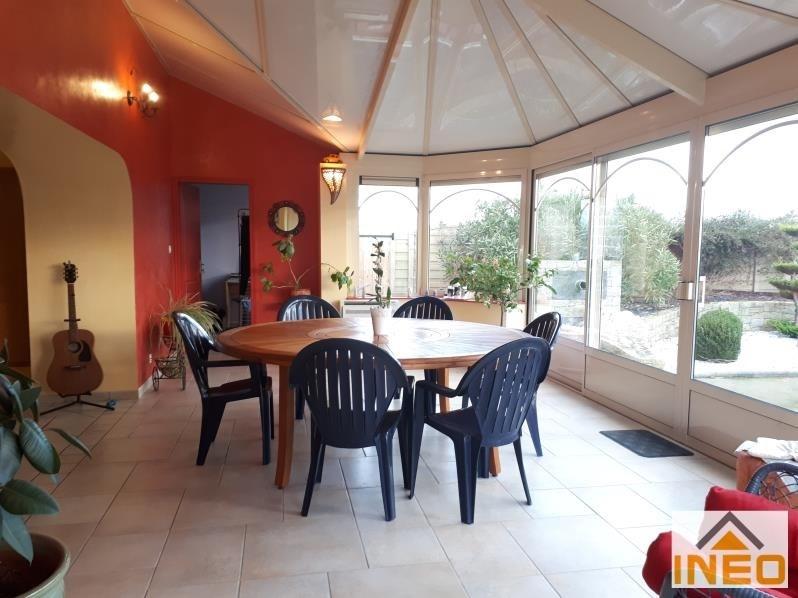 Vente maison / villa Irodouer 239825€ - Photo 2
