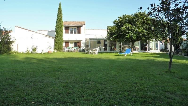 Maison dolus d oleron - 5 pièce (s) - 133 m²