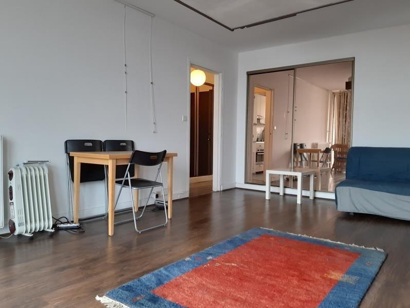 Rental apartment Paris 18ème 861€ CC - Picture 5
