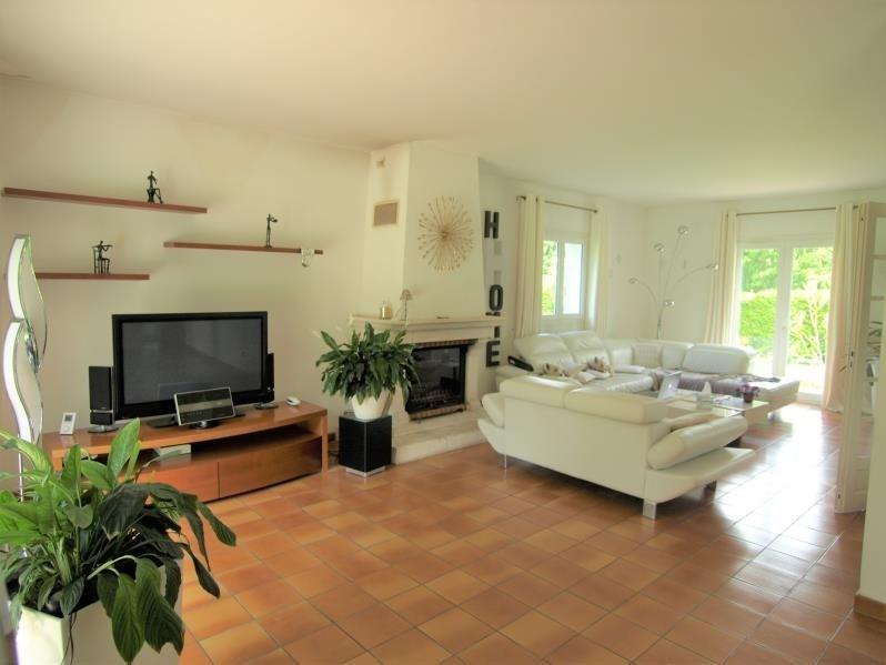 Deluxe sale house / villa Montfort l amaury 698000€ - Picture 5