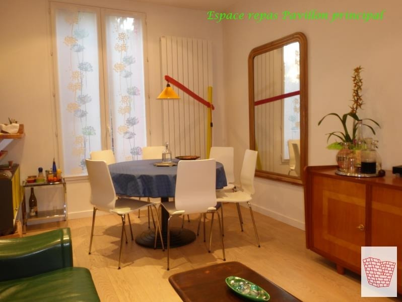Deluxe sale house / villa Bois colombes 1090000€ - Picture 7