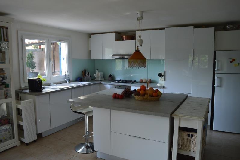 Sale house / villa Nans les pins 530000€ - Picture 3