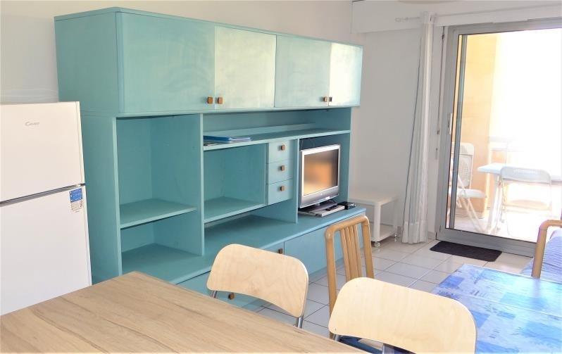 Vente appartement Cavalaire sur mer 205000€ - Photo 3