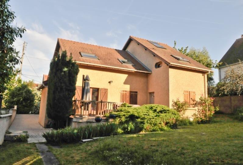 Sale house / villa Sannois 520000€ - Picture 1