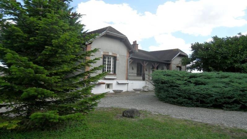 Vente maison / villa Courteranges 169000€ - Photo 1