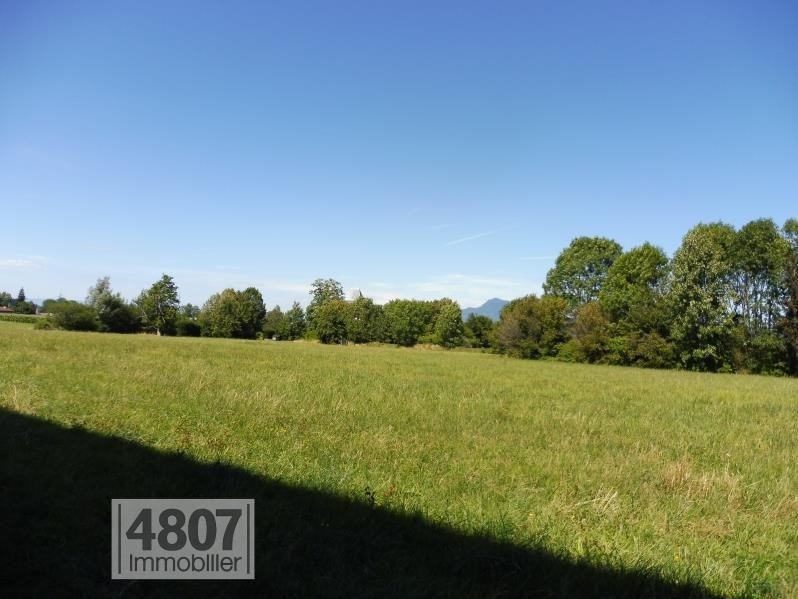 Vente appartement Amancy 197 000€ - Photo 2