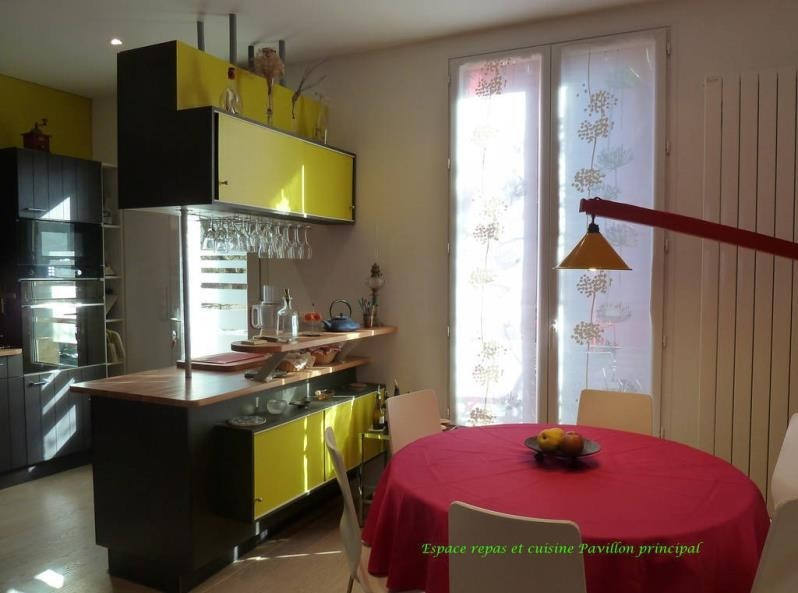 Deluxe sale house / villa Bois colombes 1 090 000€ - Picture 5
