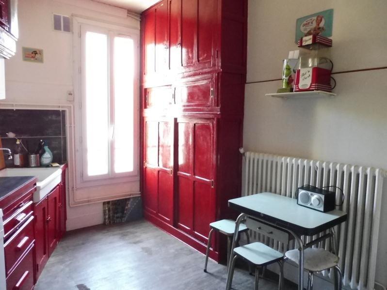 Vente appartement Villemomble 257000€ - Photo 7