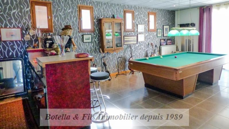 Verkoop van prestige  huis Bagnols sur ceze 600000€ - Foto 8