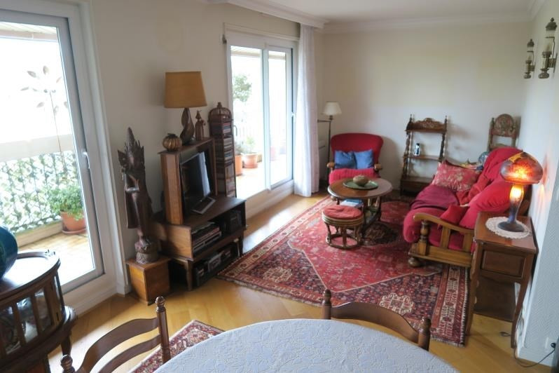 Vente appartement Verrieres le buisson 460 000€ - Photo 3