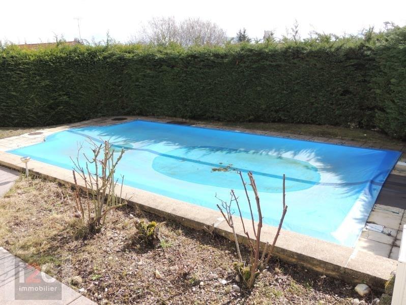Venta  casa Divonne les bains 1600000€ - Fotografía 8