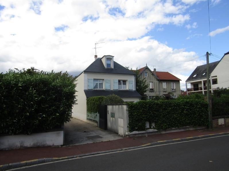 Rental house / villa Maisons-laffitte 2700€ +CH - Picture 3