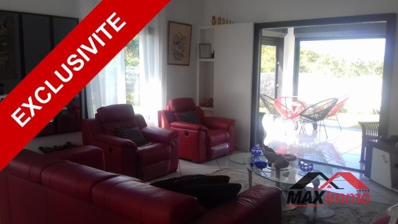 Vente maison / villa St philippe 319000€ - Photo 7