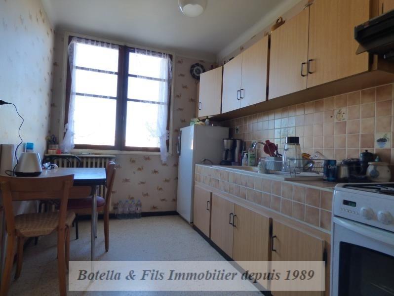 Vente maison / villa Bagnols sur ceze 245500€ - Photo 5