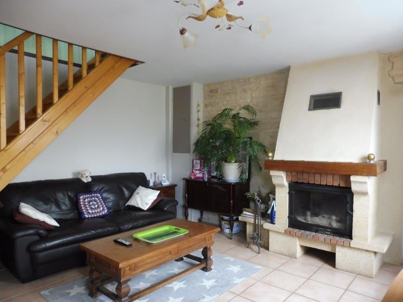 Sale house / villa Soligny la trappe 116000€ - Picture 3