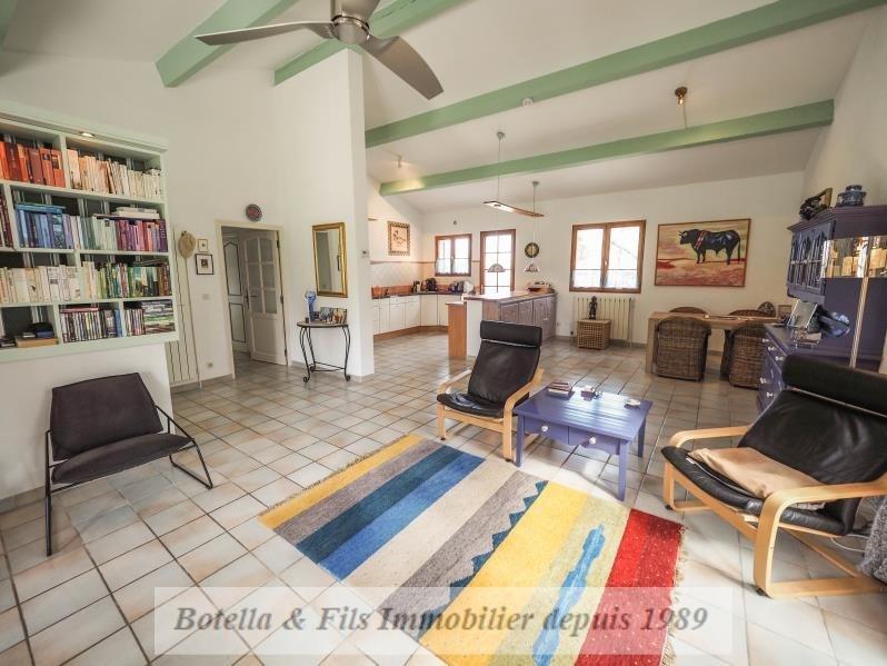 Venta  casa Barjac 279000€ - Fotografía 6