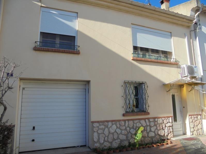 Sale house / villa Perpignan 135000€ - Picture 1