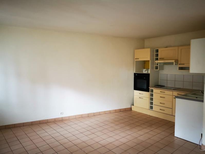 Rental apartment Villeneuve le comte 610€ CC - Picture 2