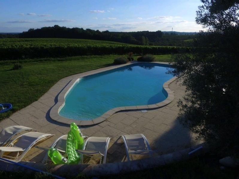 Sale house / villa Langon 472500€ - Picture 2